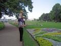 Park i S:t Petersburg