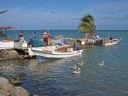 Fiskare i Sainte-Rose