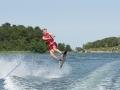 Erik flyger