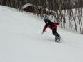 Snowboard-Lotta