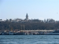 Topkapi, Sultanens palats