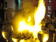 Japansk flambering
