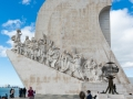 Inte så klassikt monument över Henrik sjöfararen