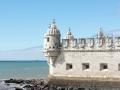 Berömda torn vid hamninloppet