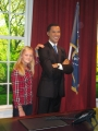 Lotta & Obama