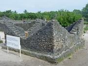 Kärleksgraven i Kaole