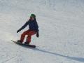 Lotta i slalombacken