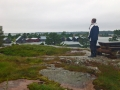 Regn och rusk i Käringsund