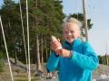 Fiskelycka i Pardisviken