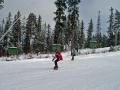 Fler på snowboard