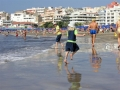Los Christianos playa