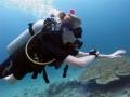 Undervattensnavigation